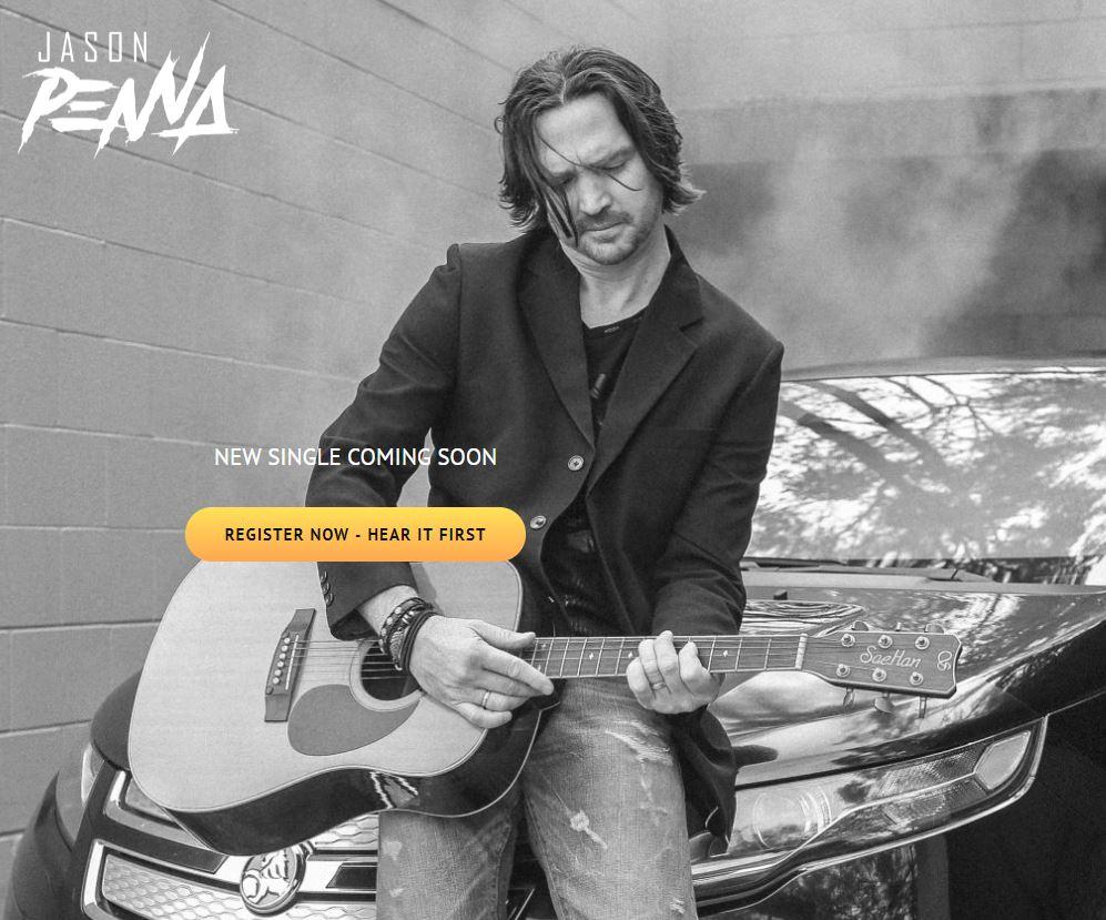 Jason Penna Music